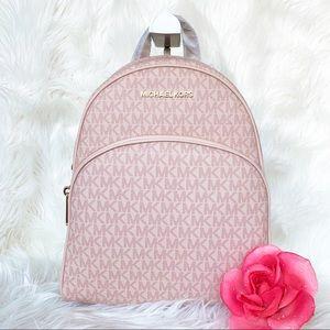 NEW Michael Kors Abbey Backpack